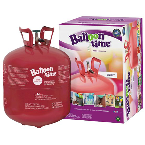 Partydrink-Helium-Tank