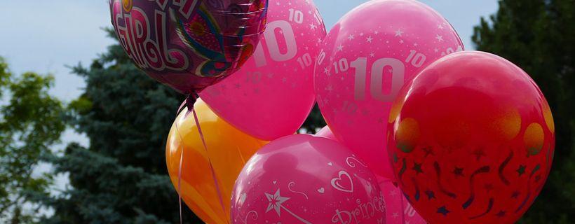 helium ballonnen partydrink.nl heeft het