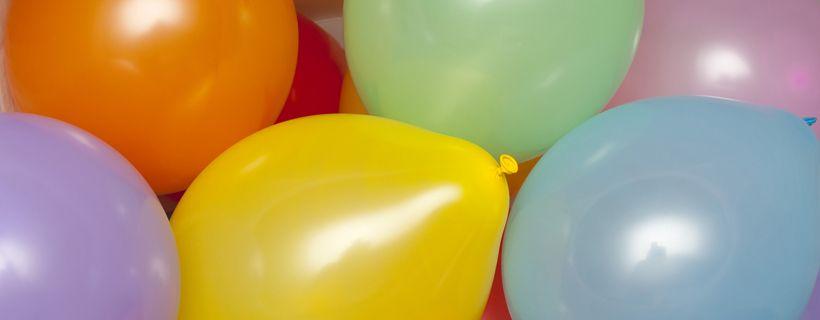 partyplezier met led ballonnen van partydrinknl