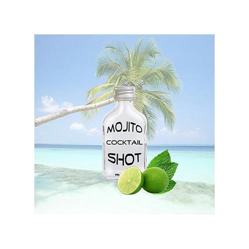 Mojito Shot