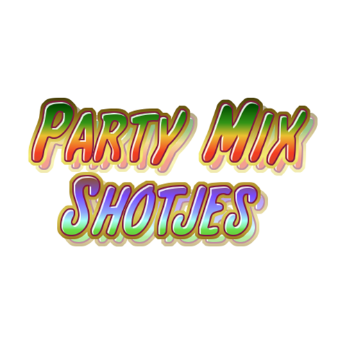 Partydrink Party Mix Shotjes