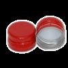 PP18-schroefdop-Rood-Partydrink