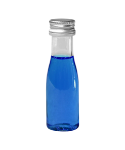 Blauwe Framboos Shotje 20ml