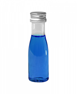 Blauwe Framboos Shotje 20ml