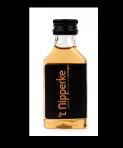 't Nipperke | Dé smaak van de kempen met een gepersoniseerd etiket