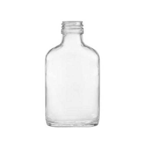 Lege zakflacon 100 ml