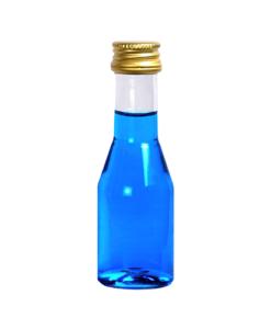 Sambuca Blue Curacao Likorette 14,5% vol